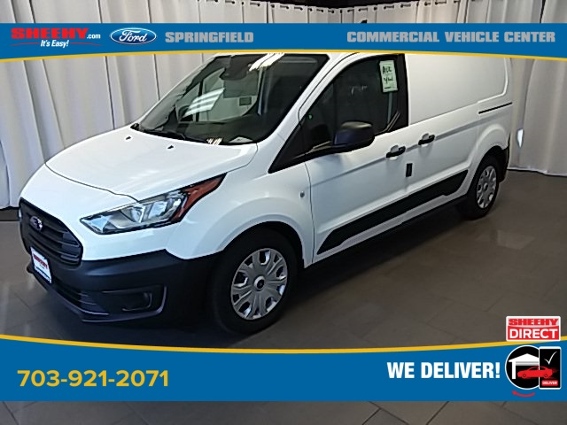 2021 Ford Transit Connect, Empty Cargo Van #G486578 - photo 5