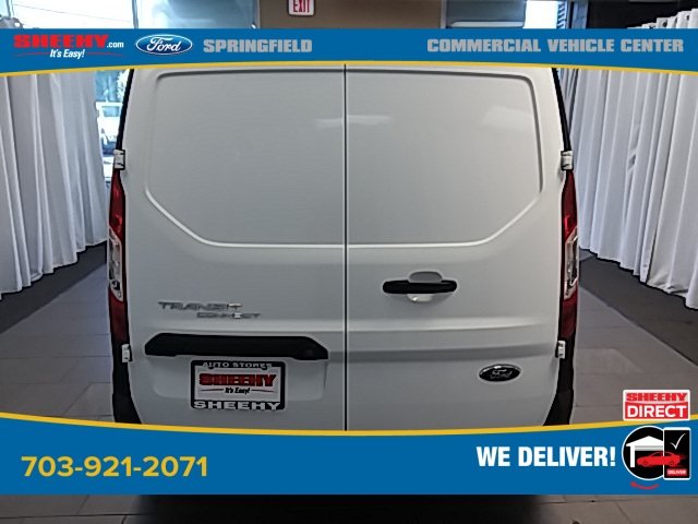 2021 Ford Transit Connect, Empty Cargo Van #G486578 - photo 7
