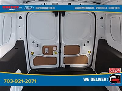 2021 Ford Transit Connect, Empty Cargo Van #G486578 - photo 2