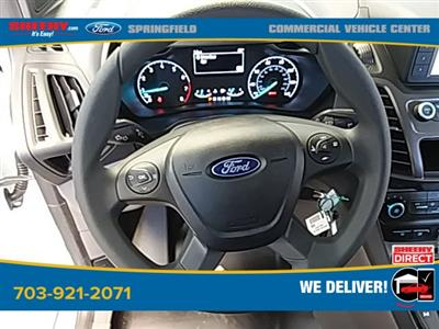 2021 Ford Transit Connect, Empty Cargo Van #G486578 - photo 23