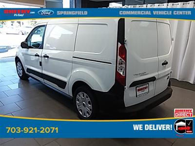 2021 Ford Transit Connect, Empty Cargo Van #G486578 - photo 4