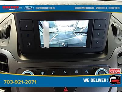 2021 Ford Transit Connect, Empty Cargo Van #G486578 - photo 30