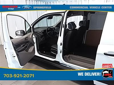 2021 Ford Transit Connect, Empty Cargo Van #G486578 - photo 35