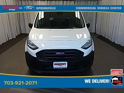 2021 Ford Transit Connect, Empty Cargo Van #G486578 - photo 6