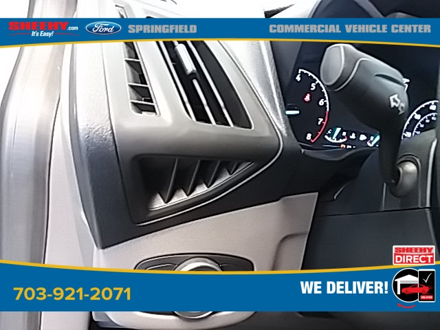 2021 Ford Transit Connect, Empty Cargo Van #G486579 - photo 21