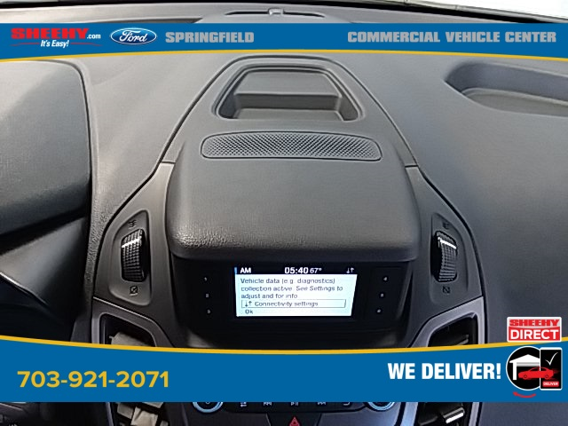 2021 Ford Transit Connect, Empty Cargo Van #G486579 - photo 23