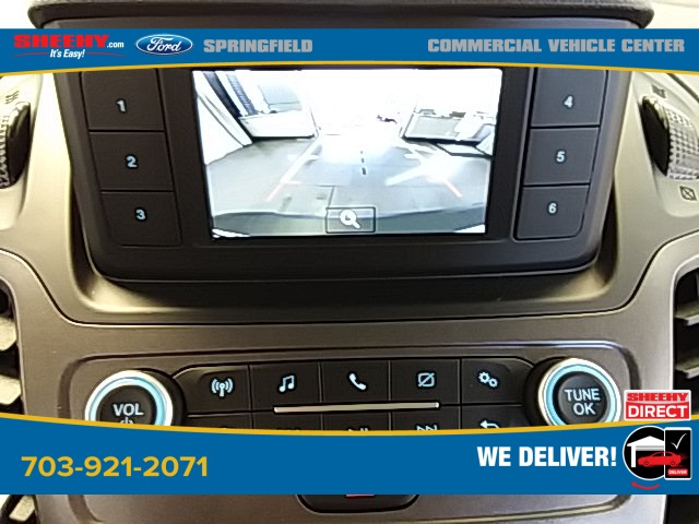 2021 Ford Transit Connect, Empty Cargo Van #G486579 - photo 25
