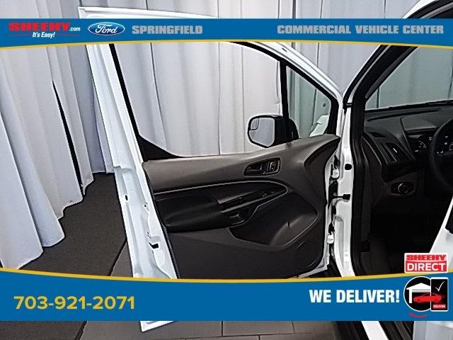 2021 Ford Transit Connect, Empty Cargo Van #G486579 - photo 26