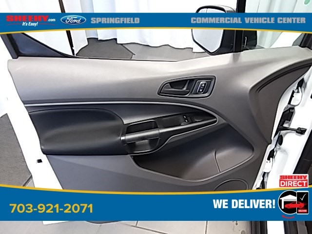 2021 Ford Transit Connect, Empty Cargo Van #G486579 - photo 27