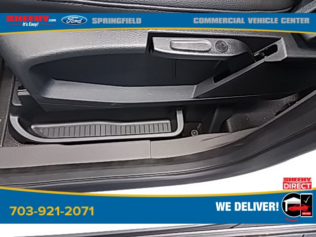 2021 Ford Transit Connect, Empty Cargo Van #G486579 - photo 29