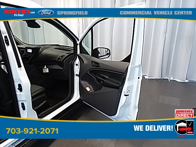 2021 Ford Transit Connect, Empty Cargo Van #G486579 - photo 31