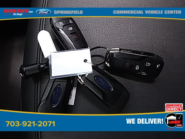 2021 Ford Transit Connect, Empty Cargo Van #G486579 - photo 39