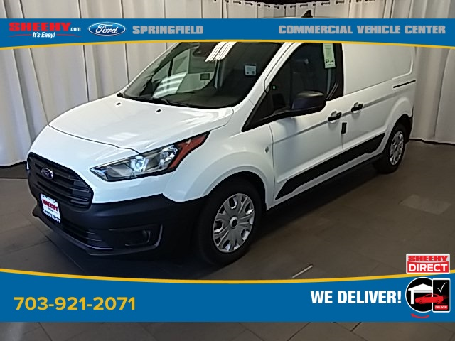 2021 Ford Transit Connect, Empty Cargo Van #G486579 - photo 5
