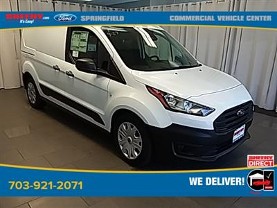 2021 Ford Transit Connect, Empty Cargo Van #G486579 - photo 1