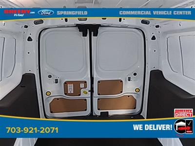 2021 Ford Transit Connect, Empty Cargo Van #G486579 - photo 11