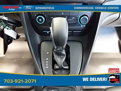 2021 Ford Transit Connect, Empty Cargo Van #G486579 - photo 13