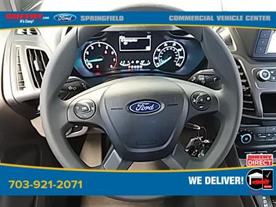 2021 Ford Transit Connect, Empty Cargo Van #G486579 - photo 16