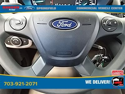 2021 Ford Transit Connect, Empty Cargo Van #G486579 - photo 17