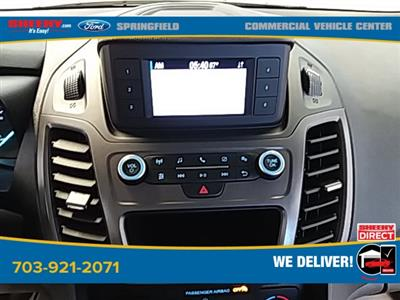 2021 Ford Transit Connect, Empty Cargo Van #G486579 - photo 22