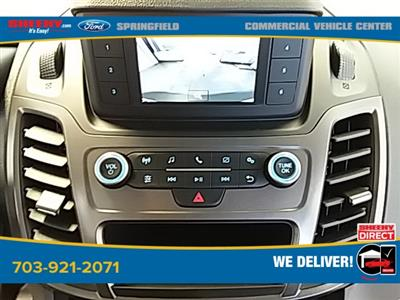 2021 Ford Transit Connect, Empty Cargo Van #G486579 - photo 24