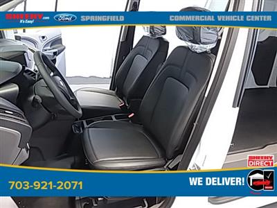 2021 Ford Transit Connect, Empty Cargo Van #G486579 - photo 30