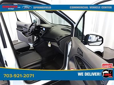2021 Ford Transit Connect, Empty Cargo Van #G486579 - photo 32
