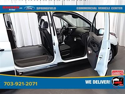 2021 Ford Transit Connect, Empty Cargo Van #G486579 - photo 33