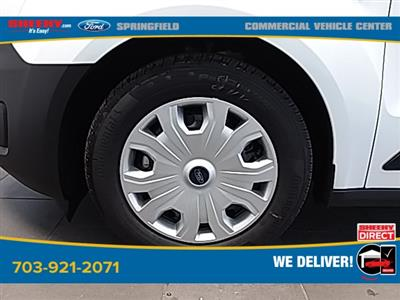2021 Ford Transit Connect, Empty Cargo Van #G486579 - photo 38