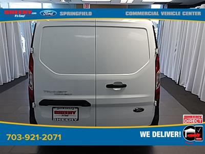 2021 Ford Transit Connect, Empty Cargo Van #G486579 - photo 7