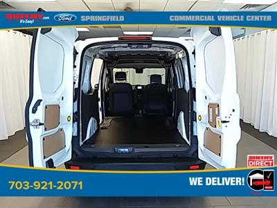 2021 Ford Transit Connect, Empty Cargo Van #G486579 - photo 8