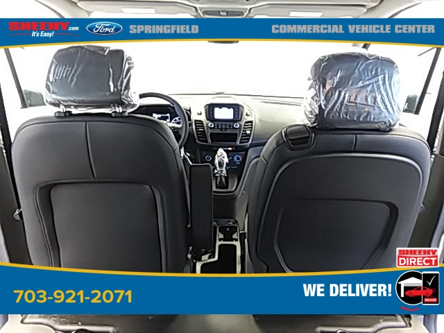 2021 Ford Transit Connect, Empty Cargo Van #G486580 - photo 10