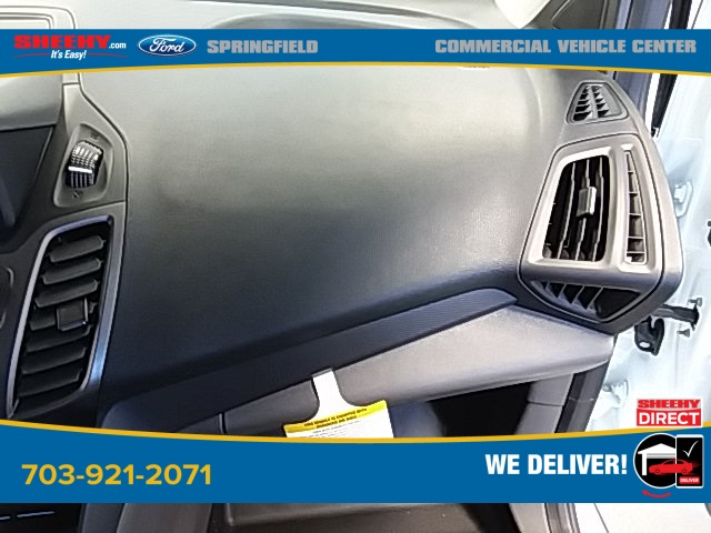 2021 Ford Transit Connect, Empty Cargo Van #G486580 - photo 13