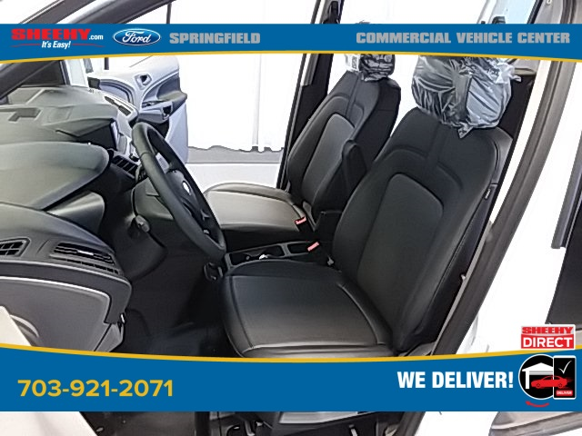 2021 Ford Transit Connect, Empty Cargo Van #G486580 - photo 22