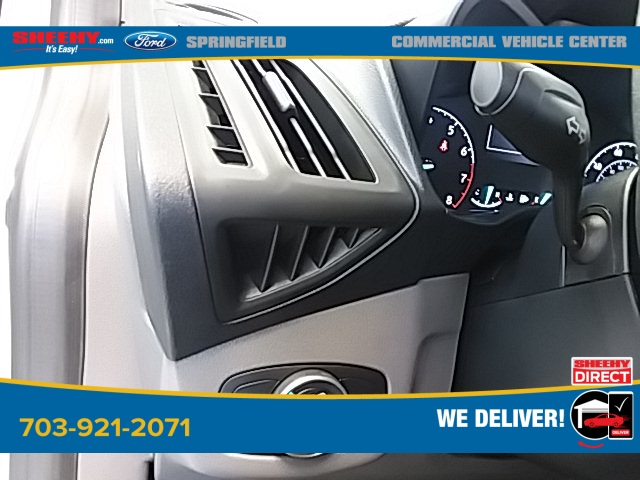 2021 Ford Transit Connect, Empty Cargo Van #G486580 - photo 27