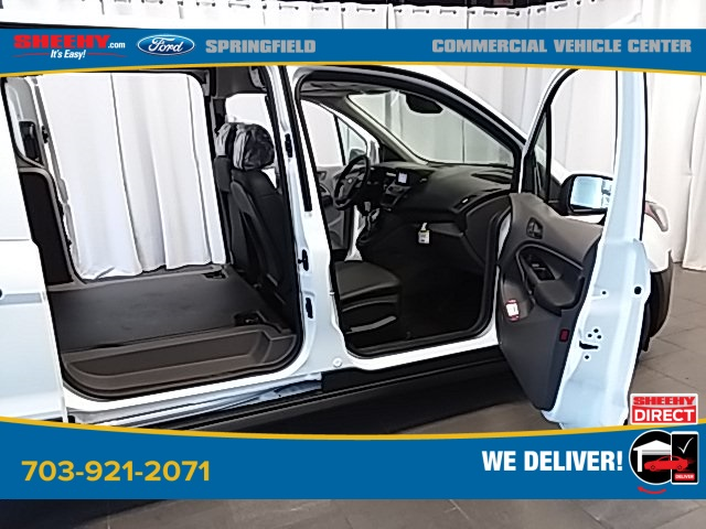 2021 Ford Transit Connect, Empty Cargo Van #G486580 - photo 30