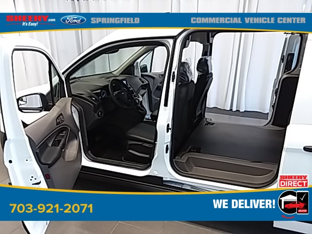 2021 Ford Transit Connect, Empty Cargo Van #G486580 - photo 31