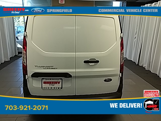 2021 Ford Transit Connect, Empty Cargo Van #G486580 - photo 7