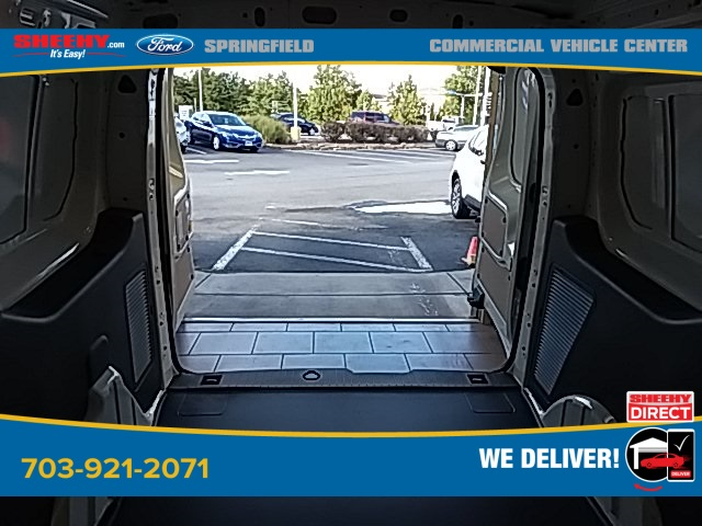 2021 Ford Transit Connect, Empty Cargo Van #G486580 - photo 8
