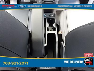 2021 Ford Transit Connect, Empty Cargo Van #G486580 - photo 11
