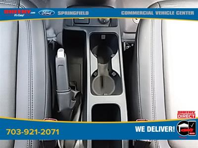 2021 Ford Transit Connect, Empty Cargo Van #G486580 - photo 12