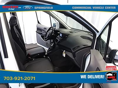 2021 Ford Transit Connect, Empty Cargo Van #G486580 - photo 29