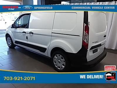 2021 Ford Transit Connect, Empty Cargo Van #G486580 - photo 4