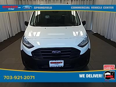 2021 Ford Transit Connect, Empty Cargo Van #G486580 - photo 6