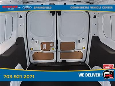 2021 Ford Transit Connect, Empty Cargo Van #G486580 - photo 2
