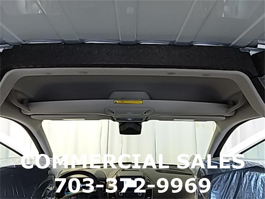 2021 Ford Transit Connect, Empty Cargo Van #G486581 - photo 15