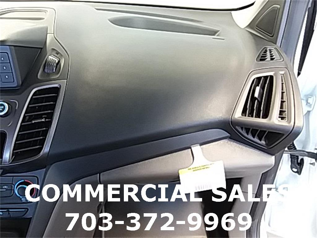 2021 Ford Transit Connect, Empty Cargo Van #G486581 - photo 17