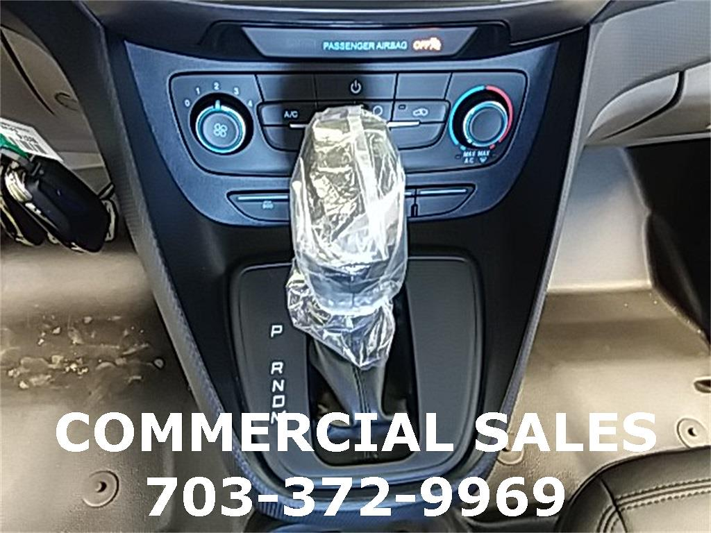2021 Ford Transit Connect, Empty Cargo Van #G486581 - photo 25