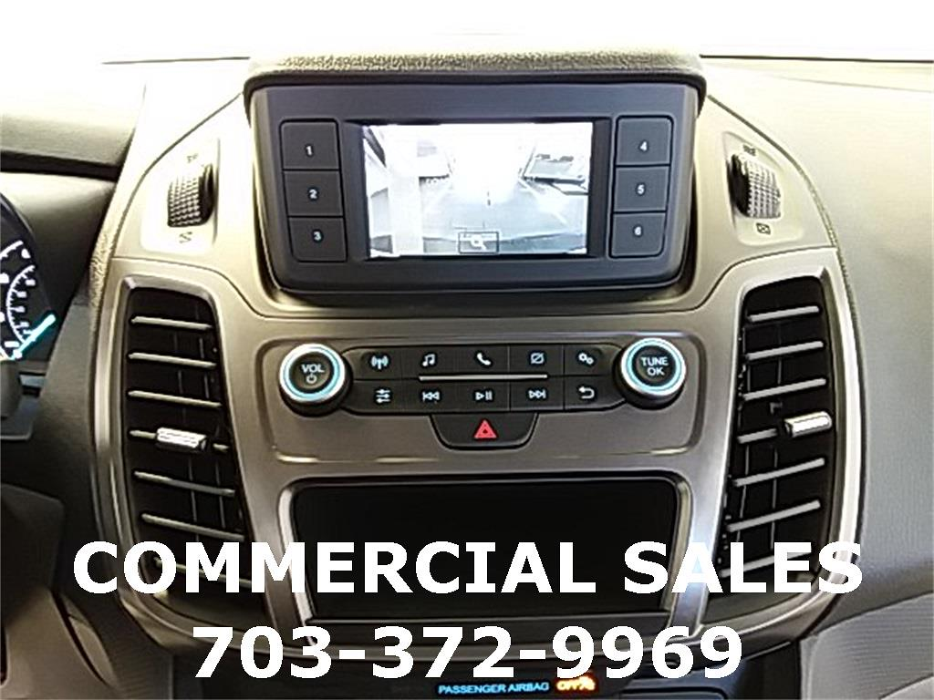 2021 Ford Transit Connect, Empty Cargo Van #G486581 - photo 28