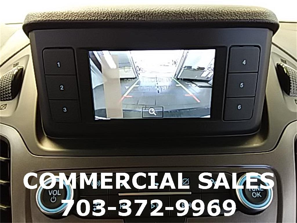 2021 Ford Transit Connect, Empty Cargo Van #G486581 - photo 29