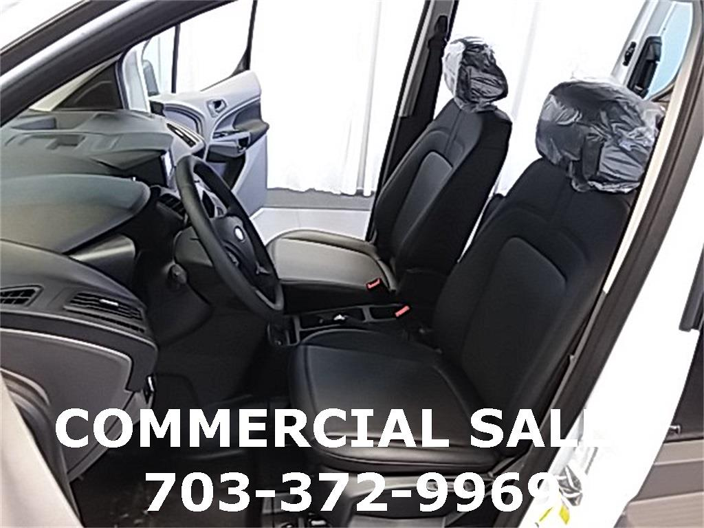 2021 Ford Transit Connect, Empty Cargo Van #G486581 - photo 34